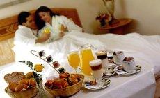романтическая ночь в отеле краснодар