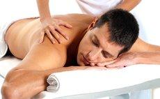 оздоровительный массаж краснодар