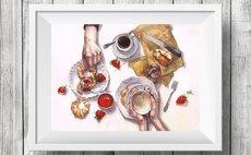 Кулинарные курсы краснодар и курсы рисования