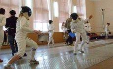 фехтовальный турнир, Краснодар