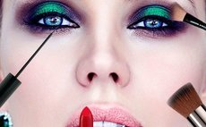 Салон красоты, вечерний макияж краснодар