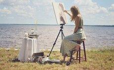 Творческий отдых на природе