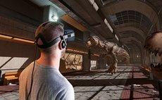 игры в виртуальная реальность краснодар