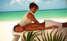 гавайский массаж краснодар