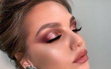 Салон красоты, стильная вечерняя прическа, вечерний макияж краснодар