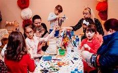 творческие мастер классы для детей и подростков краснодар