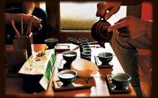 Выездная чайная церемония