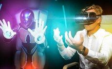 квест в виртуальной реальности краснодар