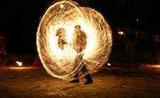 огненное шоу мастер-класс краснодар