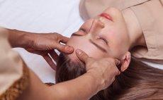 тайский массаж головы краснодар