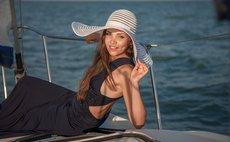 фотосессия на яхте краснодар