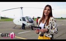 Embedded thumbnail for Полет на вертолете в Краснодаре