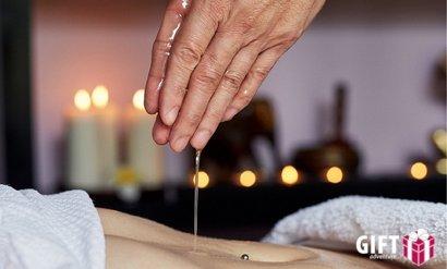Тайский масляный массаж Сочи