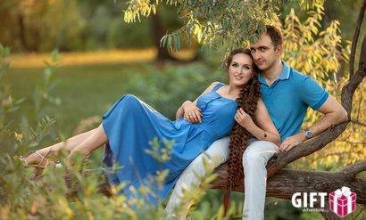 Фотосессия для двоих Краснодар