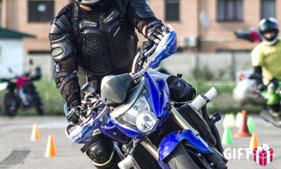 урок мотоцикла краснодар