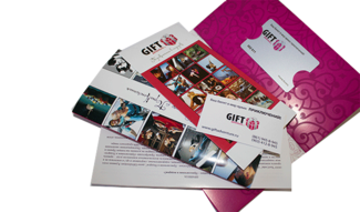 подарочные сертификаты в Краснодаре
