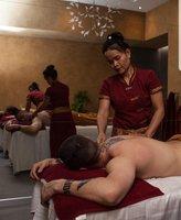 тайский массаж для двоих краснодар
