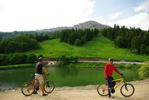 отдых в горах адыгеи all inclusive краснодар