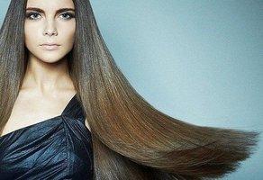Салон красоты сочи, восстановление волос, живые витамины для волос
