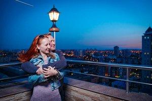 свидание на крыше краснодар