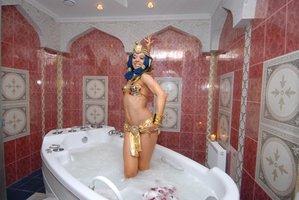 молочная ванна клеопатры краснодар