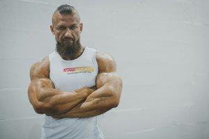 персональная тренировка с чемпионом по бодибилдингу краснодар