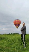 Полеты на воздушном шаре краснодар