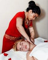 тайский массаж воротниковой зоны краснодар