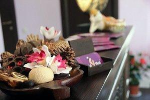 Тайский арома массаж Сочи