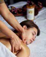 Тайский массаж Сочи