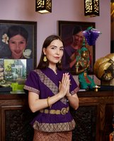 Тайский массаж Сочи, спа программа