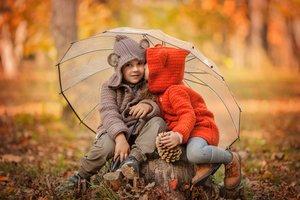 семейная и детская фотосессия краснодар