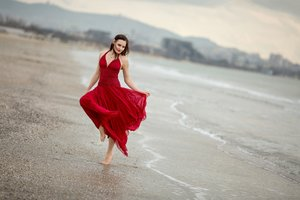 фотосессия на море краснодар анапа