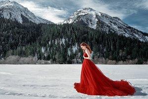 Фотосессия в горах в подарок Краснодар