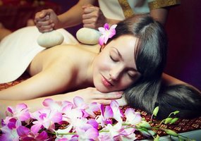 тайский травяной массаж краснодар