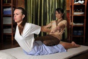 тайский массаж краснодар