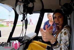 Полет на вертолете Краснодар