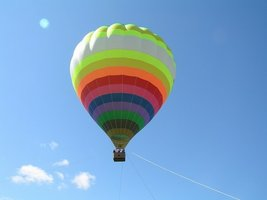 полет на воздушном шаре краснодар
