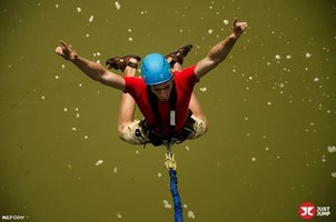Rope Jumping - прыжки с веревкой  краснодар